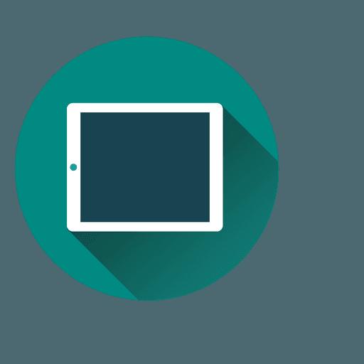 f5fd09978004d68d12ddf86d0f1ce434-icono-de-c-rculo-de-tableta-by-vexels