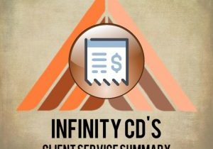 WHMCS Client Service Summary