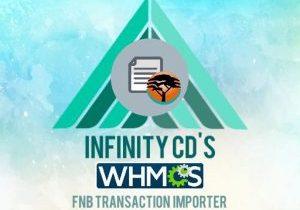 FNB Transaction Importer Logo